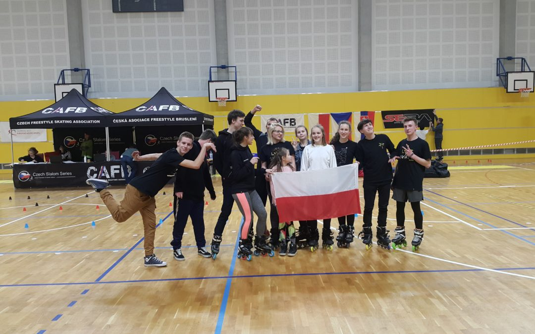 Ostatnie zawody w sezonie 2017 – Czechy – Podsumowanie