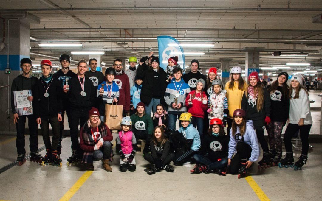 Ostatni przystanek Amatorskiej Ligi Slalomowej – Finał za nami!